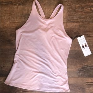 All Select Tank in Mauve